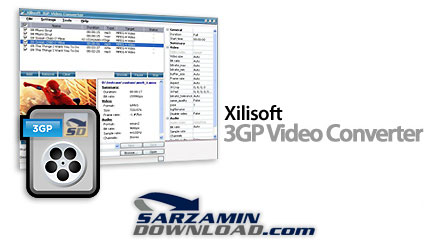 Xilisoft 3GP Video Converter v3 1 39 0817b WinALL Incl Keygen BLiZZARD brok