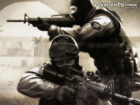 نسخه جدید بازی کانتر (2012) ، به همراه تمام نقشه ها و امکان بازی آنلاین - Counter Strike 2012 + Maps