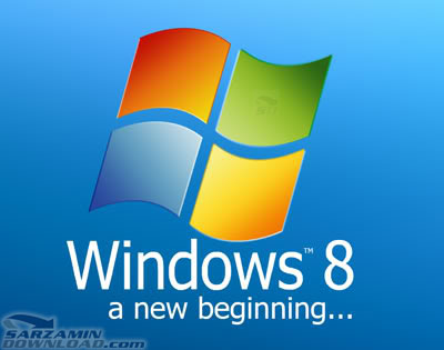 خرید ویندوز ٨  هشت