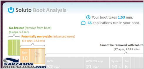 Windows.7.Boot 2 افزایش سرعت بوت شدن ویندوز 7