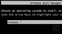 Windows.7.Boot 4 افزایش سرعت بوت شدن ویندوز 7