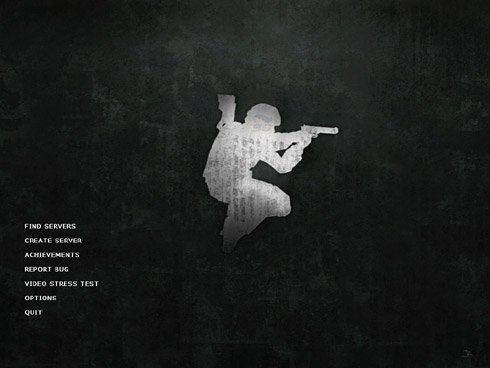 جدیدترین نسخه از بازی کانتر استریک سورس (آپدیت June 2012 اورجینال) - Counter Strike Source v70
