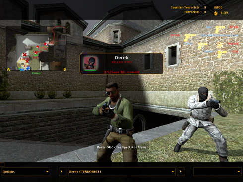 Counter-Strike Source Patch, версия to v70. . The most popular version o..