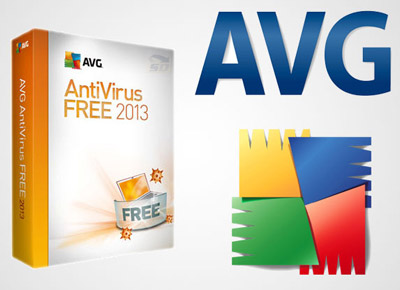 دانلود آنتی ویروس AVG Antivirus Free 2013 v13