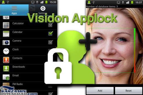 دانلود برنامه باز کردن قفل گوشی با تشخیص چهره اندروید