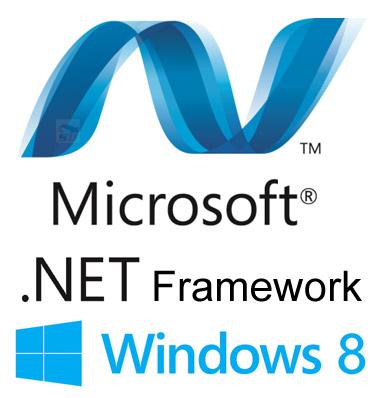 دات نت فریم ورک 3.5، مخصوص ویندوز هشت - Microsoft .NET Framework 3.5 for Windows 8