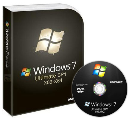 نسخه آلتیمیت ویندوز 7 سال 2013