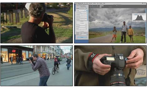 دانلود آموزش عکاسی دیجیتال - دانلود رایگاناین مجموعه برای همه علاقمندان به عکاسی مفید است. چه آنهایی که مبتدی هستند و  تازه دوربین به دست گرفته اند، و چه عکاسان حرفه ای که میخواهند مهارت های خود  را ...