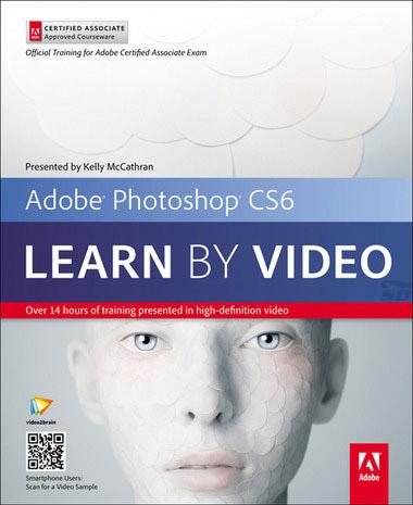 دانلود کامل ترین دوره آموزش فتوشاپ CS6 - محصول کمپانی Adobe