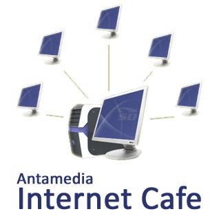 Antamedia Internet Cafe V   Full With Crack