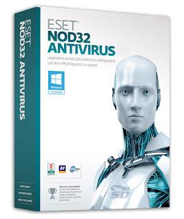 دانلود نسخه جدید آنتی ویروس نود 32