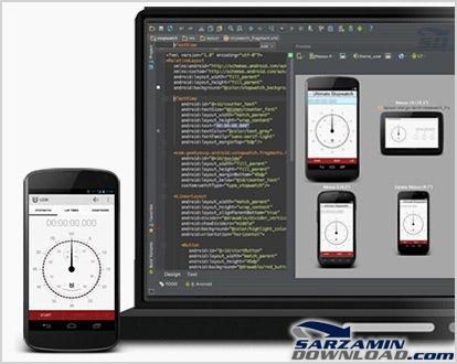 دانلود محیط برنامه نویسی اندروید - Google Android Studio - دانلود ...نرم افزار محیط برنامه نویسی اندروید، Google Android Studio را دانلود کنید:
