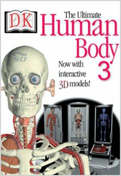 نرم افزار اطلس جامع بدن انسان - The Ultimate Human Body 3