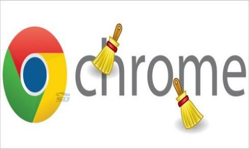 Google chrome آسان ترین راه پاک کردن History در مرورگر کروم