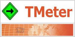 نرم افزار حرفه ای نظارت بر مصرف اینترنت - TMeter 13.2