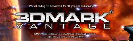 نرم افزار تست قدرت کارت گرافیک و امتیاز دهی به آن - 3DMark Vantage Professional 1.1