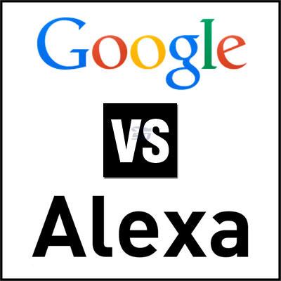 آشنایی با رنک گوگل و رنک الکسا