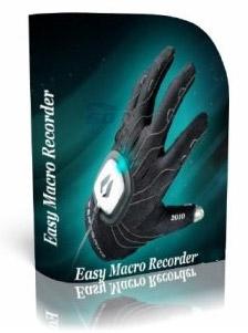 نرم افزار انجام کارهای تکراری در ویندوز - Easy Macro Recorder 4.6