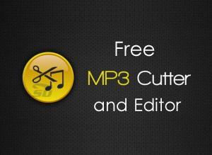 نرم افزار برش آهنگ (فایل های صوتی) - Free MP3 Cutter and Editor 2.6