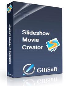 نرم افزار ساخت اسلایدشو - GiliSoft SlideShow Movie Creator Pro 6.1