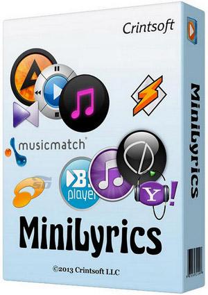 نرم افزار نمایش متن آهنگ - Mini Lyrics 7.6