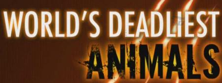 مستند مرگبارترین حیوانات جهان (6 قسمت کامل) - National Geographic Worlds Deadliest Animals Full