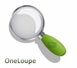 نرم افزار ذره بین ویندوز (بزرگنمایی صفحه نمایش) - OneLoupe 3.6