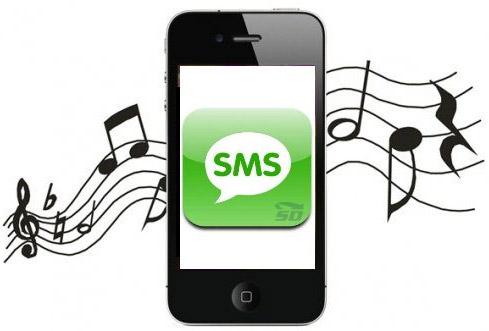 اهنگ اس ام اس برای انواع گوشی ها