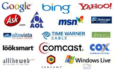 Search Engine محافظت از حریم شخصی در مقابل موتورهای جستجو