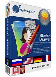 دانلود نرم افزار تبدیل عکس به نقاشی سیاه قلم (نقاشی با مداد)