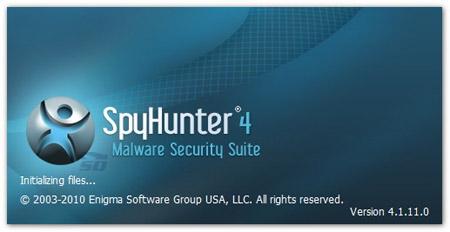 نرم افزار ضد جاسوسی (شکارچی جاسوس) - Spy Hunter 4.1