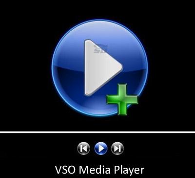نرم افزار پخش فیلم و آهنگ (پلیر) - VSO Media Player 1.3