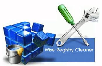 نرم افزار پاکسازی رجیستری - Wise Registry Cleaner 7.9