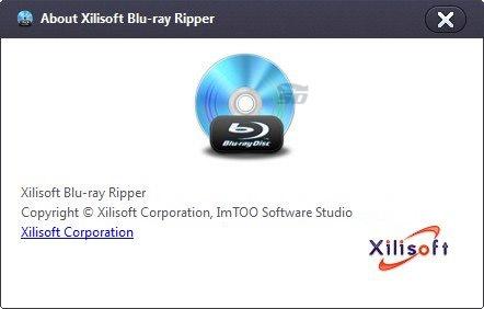 نرم افزار استخراج و تبدیل فرمت فیلم های بلوری - Xilisoft Blu-Ray Ripper 7.1