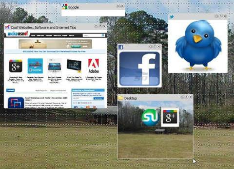 Desktop For Firefox معرفی چند افزونه فایرفاکس
