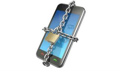 smart phone آموزش جلوگیری از هک شدن موبایل