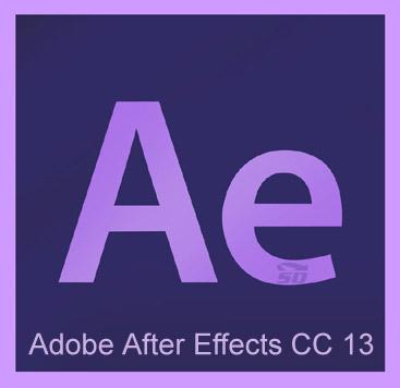 نسخه جدید نرم افزار افتر افکت - (Adobe After Effects CC 2014 (v.13