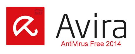 نسخه جدید آنتی ویروس رایگان آویرا - Avira AntiVirus Free 2014 v14