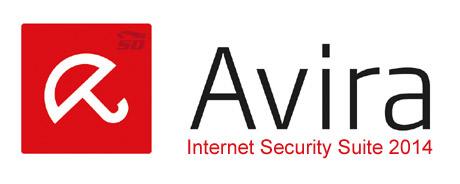 نرم افزار امنیت اینترنت آویرا - Avira Internet Security Suite 2014 v14
