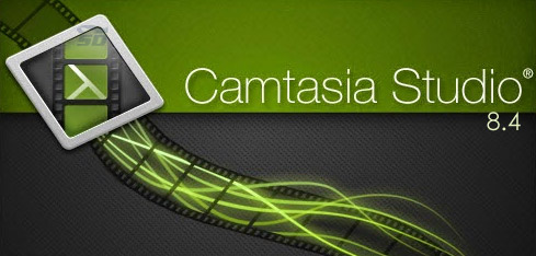 دانلود نسخه جدید نرم افزار کمتازیا استودیو Camtasia Studio 8.4