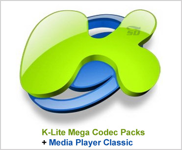 نسخه جدید Codec پخش تمام فرمت های صوتی و تصویری، به همراه مدیا پلیر کلاسیک - K-Lite Mega Codec Pack