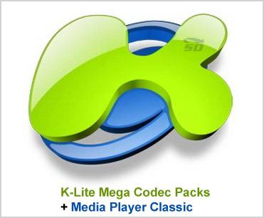 نسخه جدید Codec- مدیا پلیر کلاسیک - K-Lite Mega Codec Pack 10.6