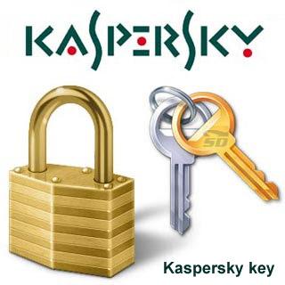 Kaspersky.Key کلید (Key) جدید کالاها کسپرسکی، آپدیت پاییز 93