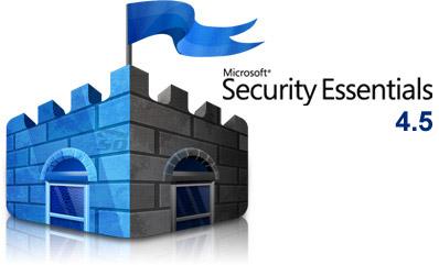 آنتی ویروس رایگان مایکروسافت، به همراه آپدیت آفلاین - Microsoft Security Essentials 4.5 + Offline Up