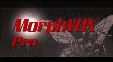 نرم افزار تغییر صدا - MorphVOX Pro 4.4