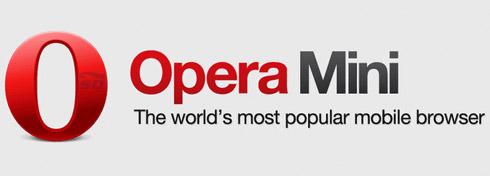 نسخه جدید اپرا مینی برای اندروید - Opera Mini Browser 7.6 Android