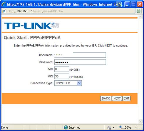 آموزش نصب مودم وایرلس Tp-Link