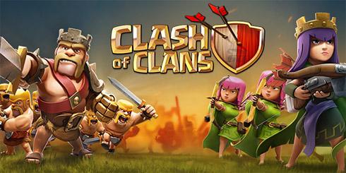 Clash of Clans v8.116.2 – آپـدیـت جدید بازی کـلـش آف کـلـنـز مخصوص اندرویدو ios