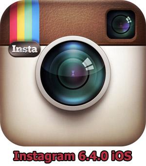 نرم افزار اینستاگرام برای آیفون - Instagram ...