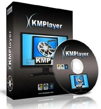 نرم افزار پخش فیلم و موسیقی - دانلود اخرین ورژن نرم افزار kmplayer